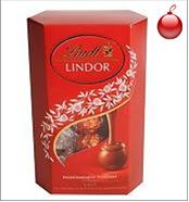 Lindor assortiment Chocolat