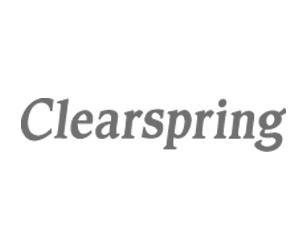 avis Clearspring -