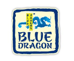 avis Blue Dragon -