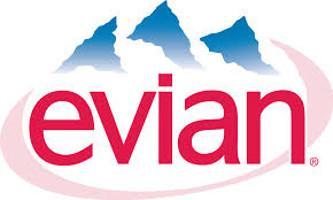 avis Evian -