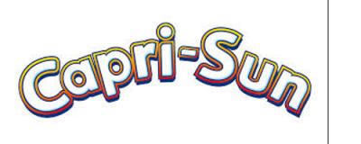 avis Capri Sun -