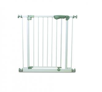 Barrière de porte avec extension