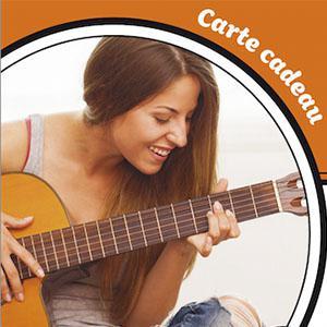 Le petit cadeau qui fait plaisir - Cours de musique