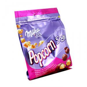 Milka Snax Popcorn