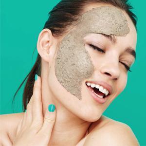 Masque purifiant éclat au charbon de bois de l'Himalaya