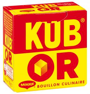 Kub Or L'Original