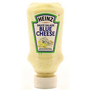 Sauce salade Blue-Cheese