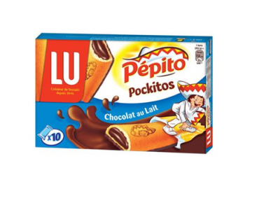 Pépito Pockitos