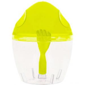 Mini Shaker à oeufs