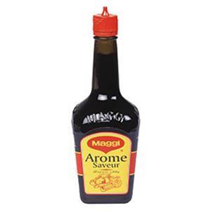 Arome Saveur