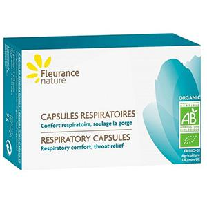 Capsules Respiratoires