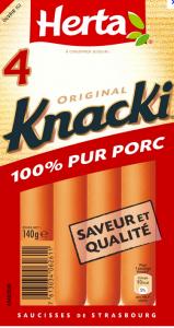 Knacki Original