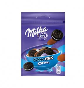 Mix Milka Oreo