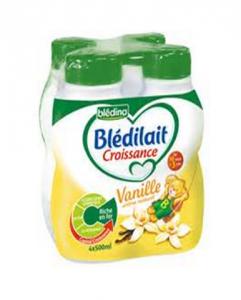 Blédilait Croissance Vanille