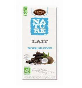 Chocolat Lait-Coco