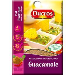 épices Ducros pour Guacamole