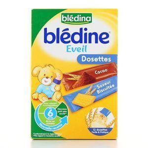 Blédine Eveil dès 6 mois