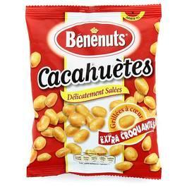 Cacahuètes