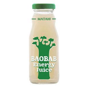 Jus de fruits au baobab