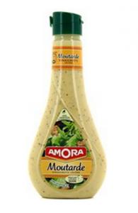 Vinaigrette légère à la moutarde