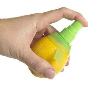 Pulvérisateur citron
