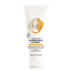 Soins protecteurs Almond Milk and Honey
