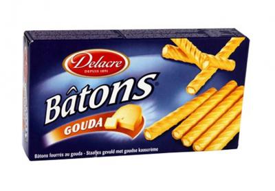 Bâtons au fromage