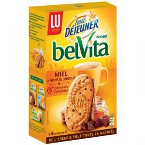 Belvita Miel