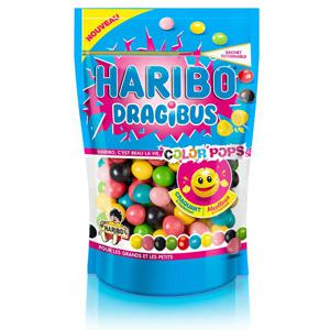 Dragibus Color Pops