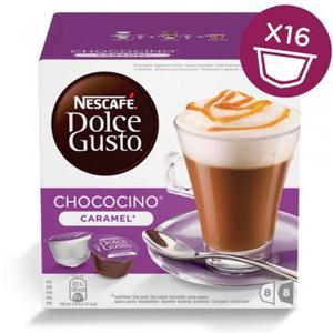 Chococino Caramel