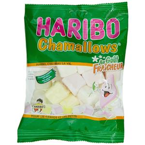 Chamallows