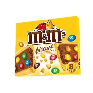 m&m's Biscuits