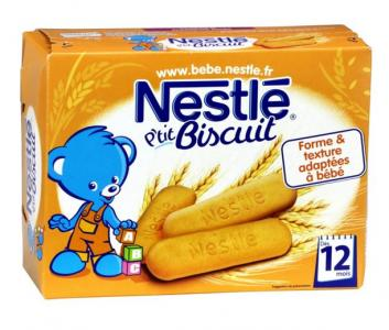 P'tit Biscuit