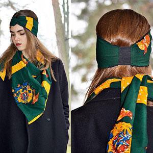 Bandeau pour cheveux