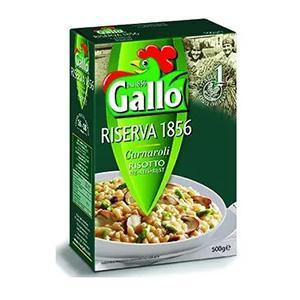 Riz Carnaroli Riserva pour risotto