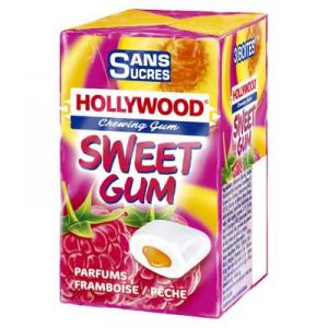 Sweet Gum framboise - pêche