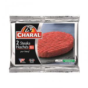 Steak hachés