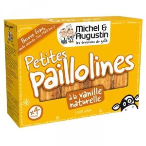 Paillolines
