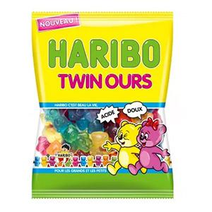 Twin Ours