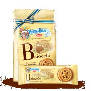 Biscuits Baiocchi