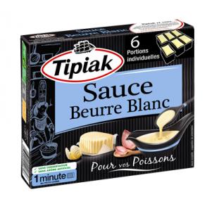Sauce au beurre blanc