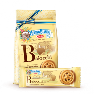 Biscuits Baiocchi Old