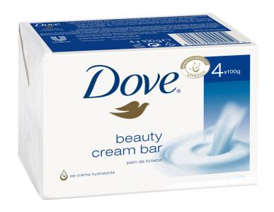 Savon de toilette beauty cream bar