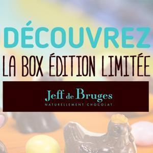 Box Jeff de Bruges
