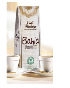 Café Moulu Bahia de Café Privilège