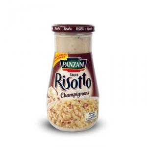 Sauce Risotto