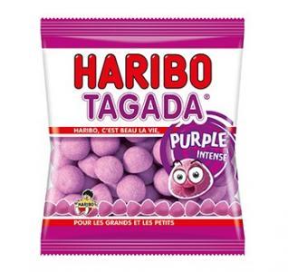 Tagada Purple Intense