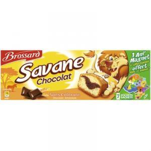 Savane pocket chocolat