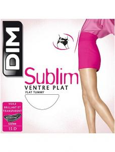 Collants Ventre Plat