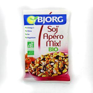 Soj' Apéro Mix